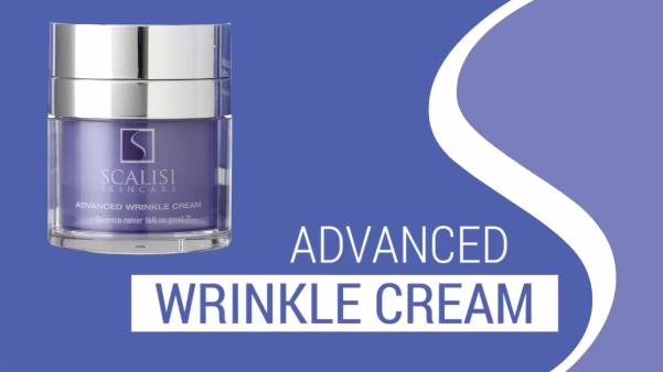 wrinkle cream