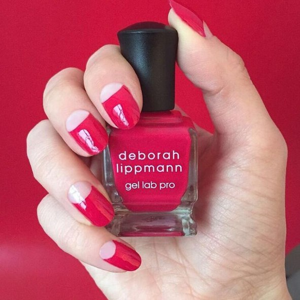 Deborah Lippmann Gel Lab Pro in Great Balls of Fire