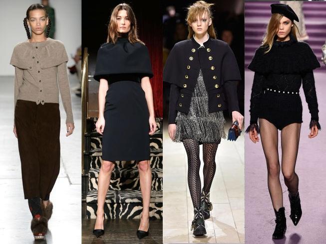 Your Cheat Sheet for Fall Fashion 2016